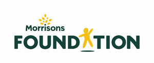 The Morrisons Foundation logo